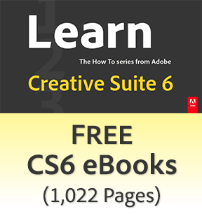 Photoshop Cs6 Tutorial Book