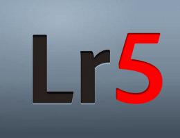 Adobe Photoshop Lightroom 5 (unofficial)