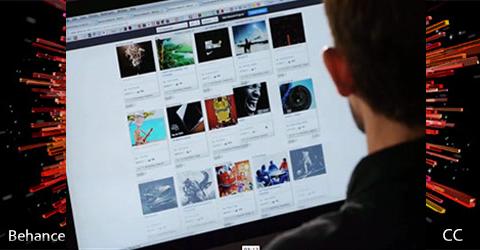 Adobe, Behance & 99u | Adobe