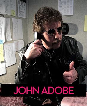 Meet John Adobe!