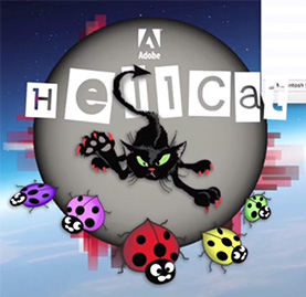 "Next Gen of Adobe (CS7?) Flash Professional - ""Hellcat"""