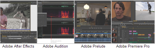 Check Out 16 Sneak Peeks at Adobe's New Video Tools!