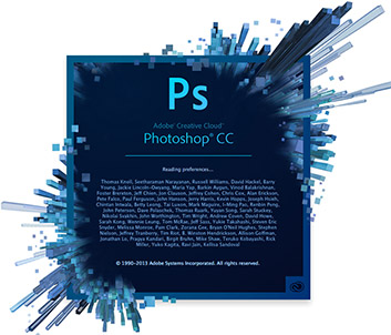 Download New Adobe Photoshop CC Now! (Try or Buy)