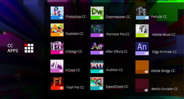 Download New Adobe CC Now! (Try or Buy)
