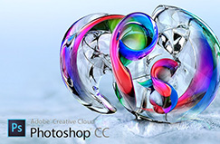 See/Try the All-New Adobe Photoshop CC