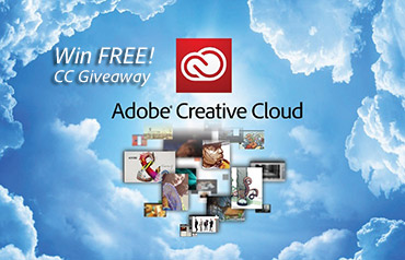 What's Included in This Adobe Giveaway? See All the New CC Tools You Get with Creative Cloud