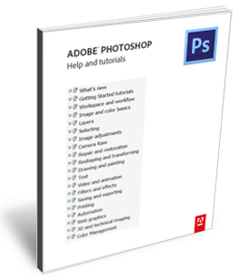 Read or Download the Adobe Photoshop Manual (PDF)