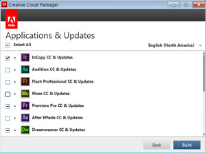 The Creative Cloud Packager (CCP) Option: Learn More