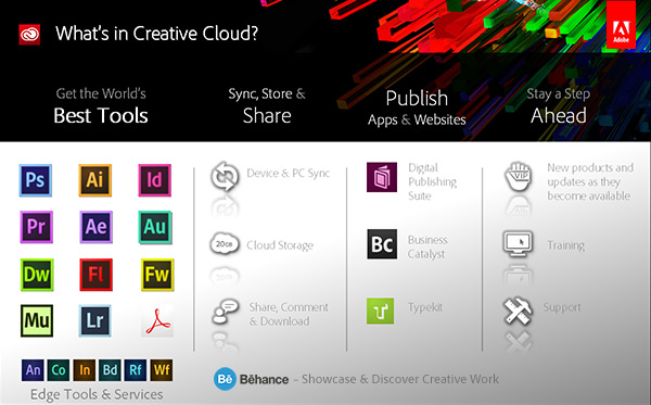 скачать Creative Cloud торрент - фото 5