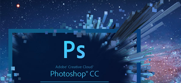 Get the New Adobe Photoshop CC