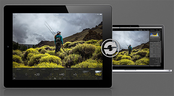 Find Out More about Adobe Lightroom Mobile