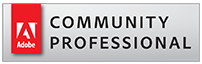 ProDesignTools.com has attained Adobe Community Professional status