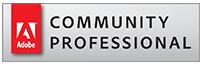 prodesigntools.com has attained Adobe Community Professional status