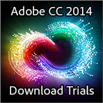 Download New Adobe CC 2014 Free Trials (Direct Links)