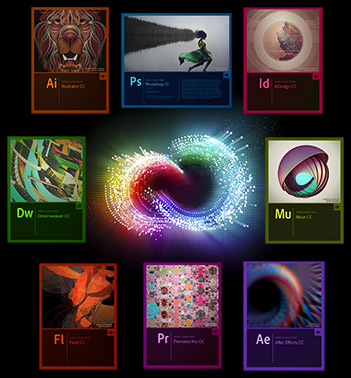 What Are the Differences Between Adobe CC 2014 vs. CS6 and Other Versions — What's New?