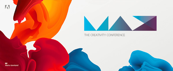 Adobe MAX 2014 - The Big Show