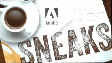 Check Out All of the Adobe MAX 2014 Sneak Peeks!