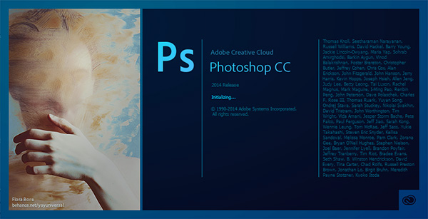 Adobe Grants New Photoshop CC 2014 Free Trial Reset - Download Now!