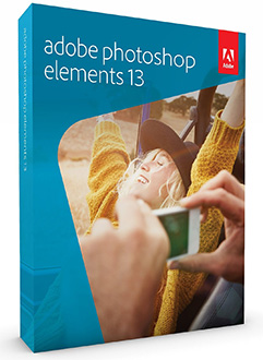 What's New in Photoshop Elements 13?