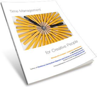 "Download the ""Time Management for Creative People"" Book Free"