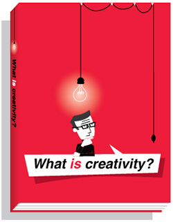 "Download ""What Is Creativity?"" the Book - Free!"
