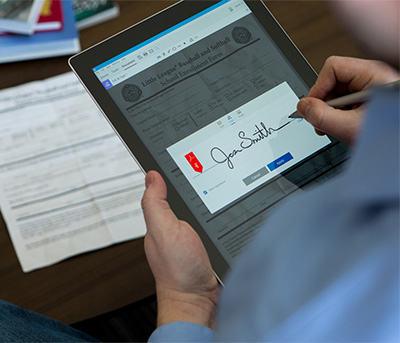 Free Scanning and e-Signatures for Everyone with Adobe's New Document Cloud!