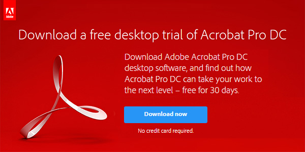 adobe acrobat dc pro standard and reader direct download With adobe acrobat standard free download