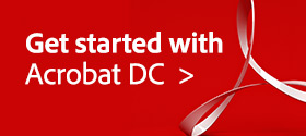 Get Tutorials and Learn How to Best Use New Acrobat DC