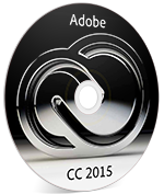 Sign Up for Creative Cloud and Get Free CC 2015 Disc Media If Needed