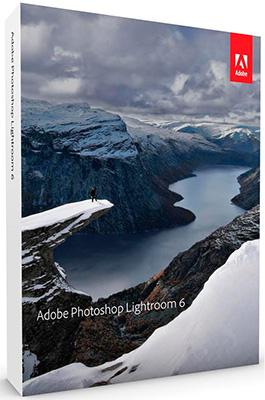 Get New Adobe Lightroom 6/CC Now