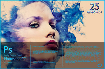 Download New Adobe Photoshop CC 2015 Now (Try or Buy)