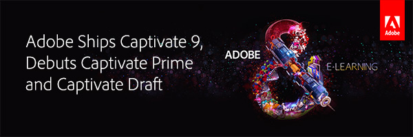 Download the New Adobe Captivate 9 Free Trial Now