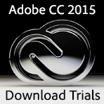 Download New Adobe CC 2015 Free Trials (Direct Links)