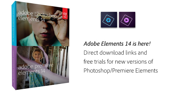 adobe-elements-14-photoshop-premiere-ddl-free-trials