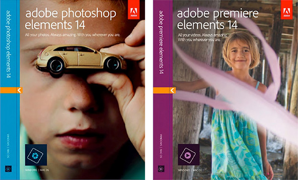 Direct Download Links for Adobe Elements 14 - Get It Now
