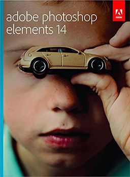What's New in Photoshop Elements 14?