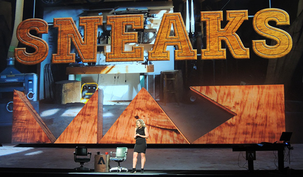 Check Out All of the Adobe MAX 2015 Sneak Peeks!