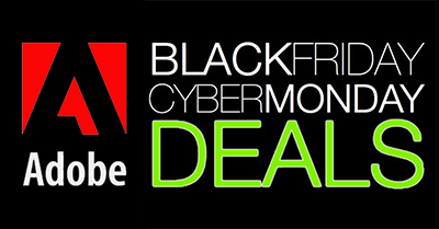 adobe black friday 2016