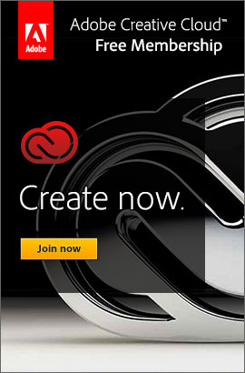 How to Join Adobe's Creative Cloud for Free