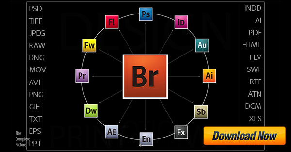 """Comments on """"It's True: Adobe Bridge CC Is Completely Free"""