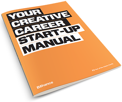 Free! Download Your Creative Career Start-Up Manual