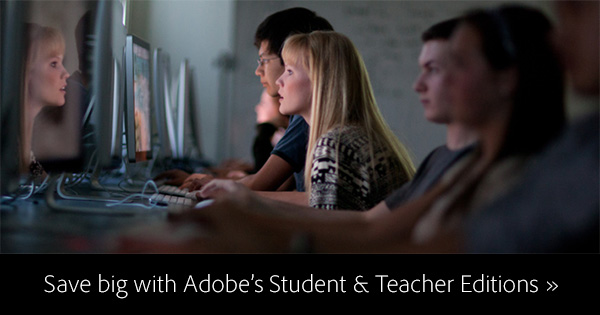 Where To Buy Adobe Photoshop Cc Student And Teacher Edition