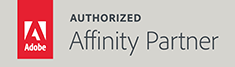 ProDesignTools.com has been an Authorized Adobe Affinity Partner since 2006