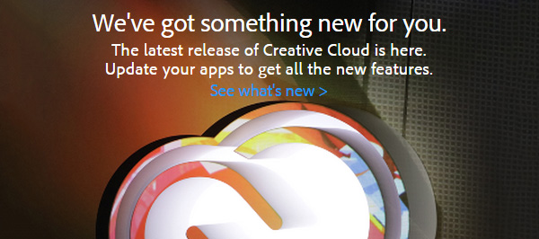 What's New in the Adobe CC 2015.5 Release? (June 2016)