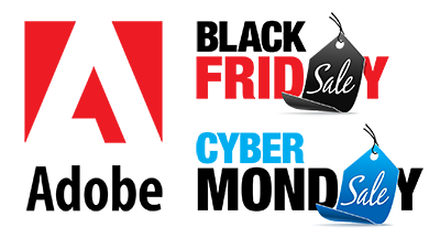 Check Out All of Adobe's Black Friday + Cyber Monday Offers, Deals & Discounts