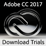 Download New Adobe CC 2017 Free Trials (Direct Links)