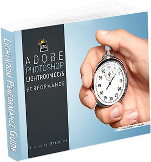 Download the Free Adobe Lightroom Performance Guidebook!