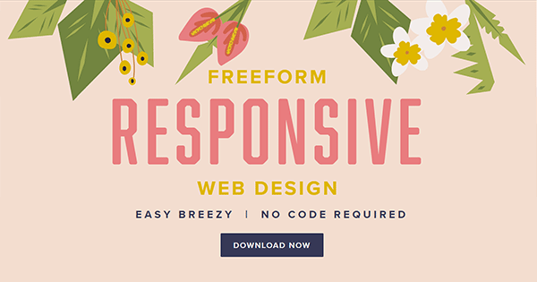 Download Adobe Muse and Design Your Responsive Website with No Coding Required
