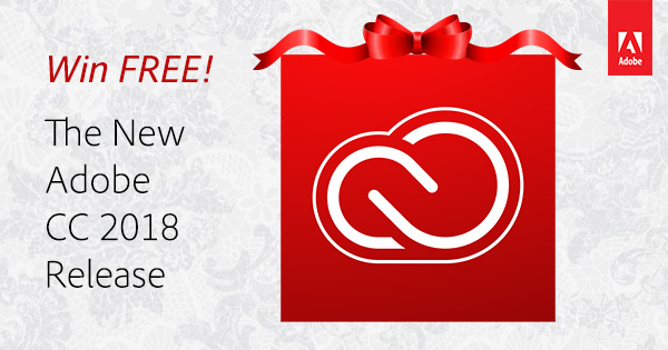 What's Included in this Adobe CC 2018 Giveaway? See All the Tools You Get with Creative Cloud