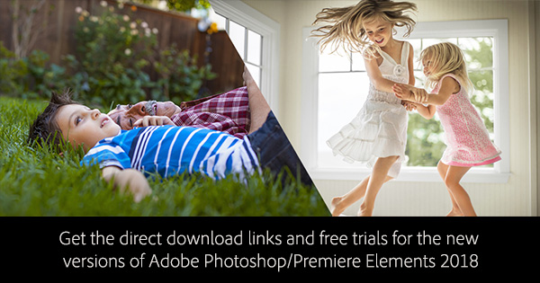 adobe photoshop elements 2018 free download full version with crack